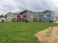 North West Regional College Housing Project